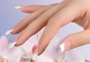 Коррекция наращенных ногтей