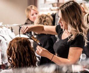 парикмахерские услуги цена